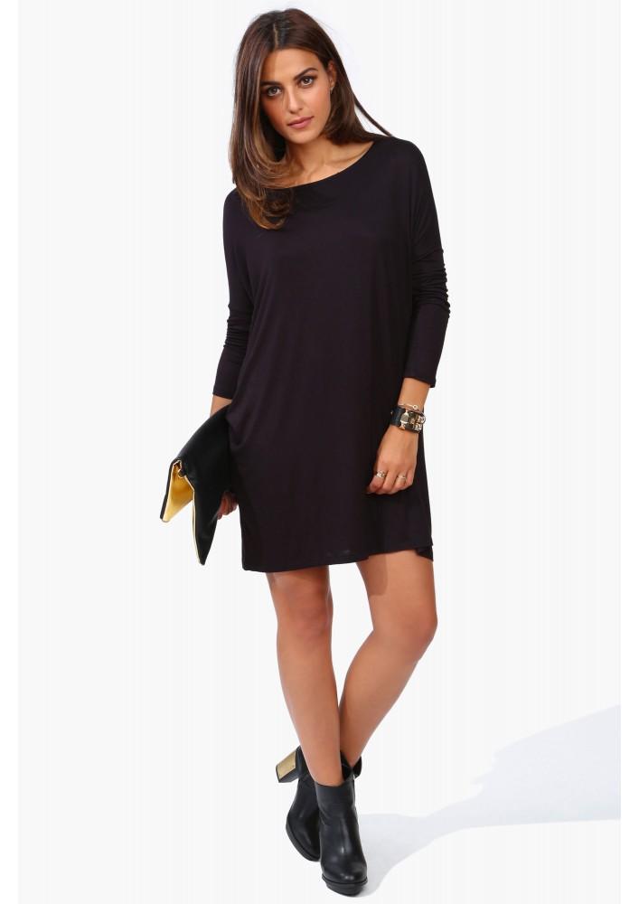Basic casual dress 2