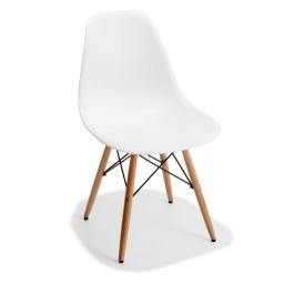 Dining Chair - White | Kmart  sc 1 st  Quiqs.com & Havana Rattan Chair | Kmart. In collection: Kmart by jamilee on ...